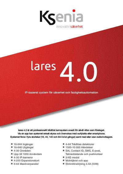 lares 4.0 broschyr